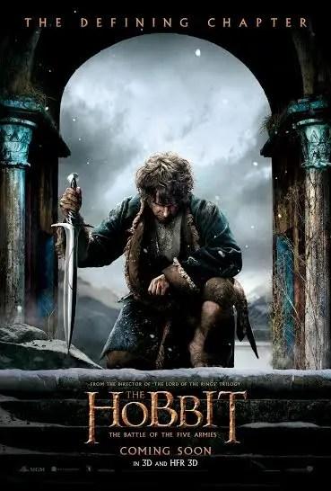 Hobbit Teaser Trailer