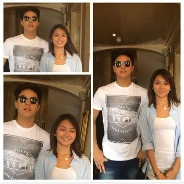 KathNiel in London 5