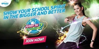 Jump In Invite