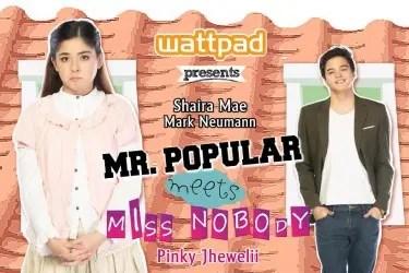 Miss Popular Meets Miss Nobody