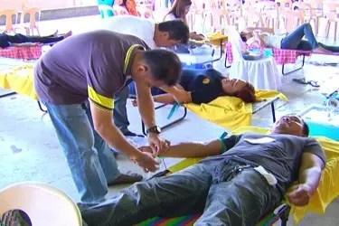 TV5 PNRC Bloodletting
