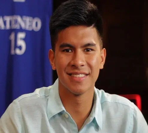 Kiefer Ravena Eyeing To Become A Member Of Gilas Pilipinas