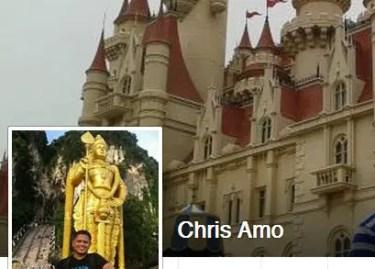 Chris Amo