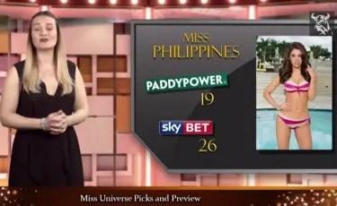 Miss PH bet