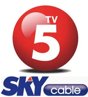 TV5 Skycable