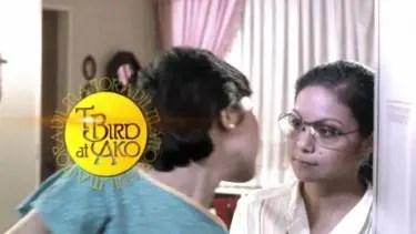 Tbird at Ako