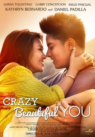 Crazy Beautiful You teaser