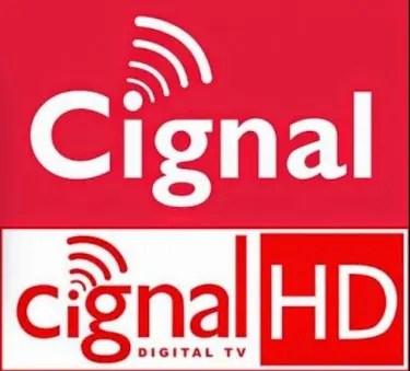 Cignal HD