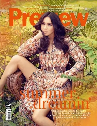 Julia Barretto Preview