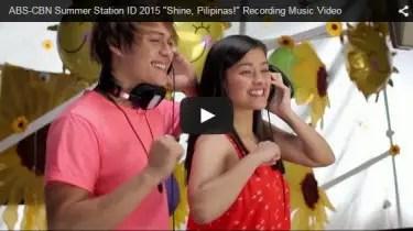 Shine Pilipinas MV