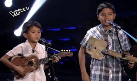 Bohol Duo