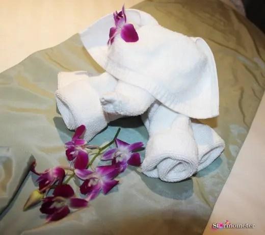 Elephant-Towel
