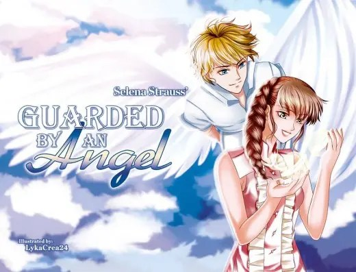 Guarded by an Angel