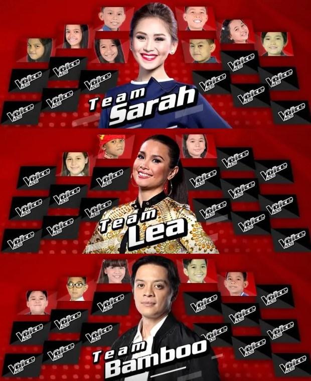 Sarah Lea Bamboo