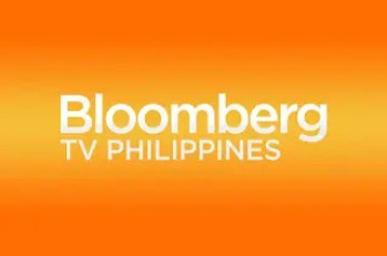 Bloomberg TV Philippines
