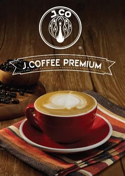 JCo Premium