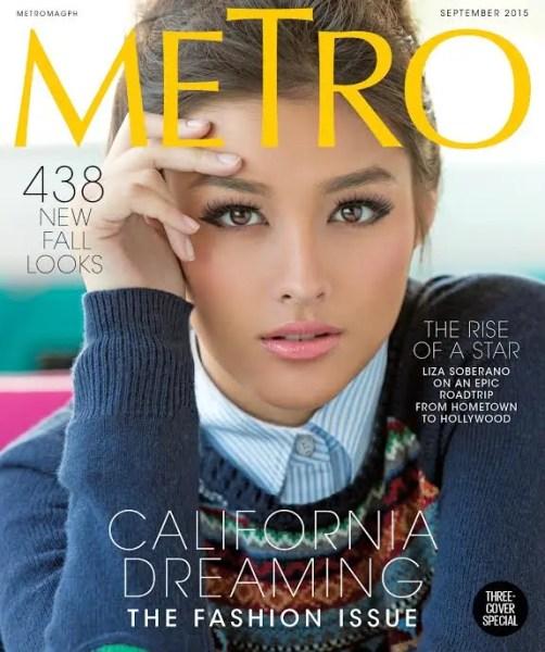Liza Metro 1