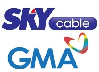 SkyCable-GMA