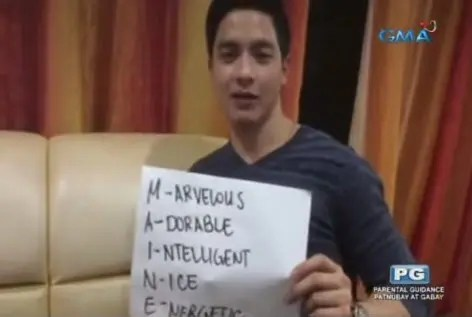 Alden on Maine