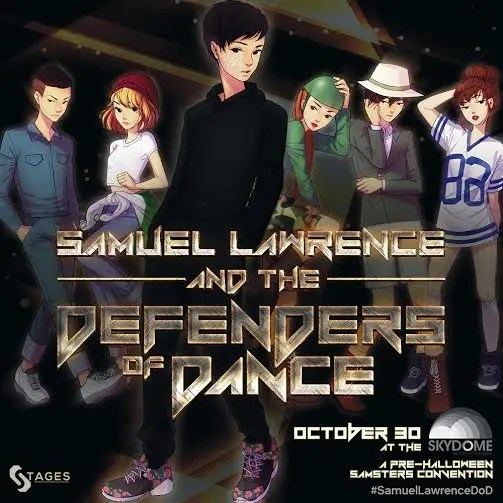 Samuel Lawrence