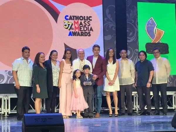 ABS-CBN CMMA