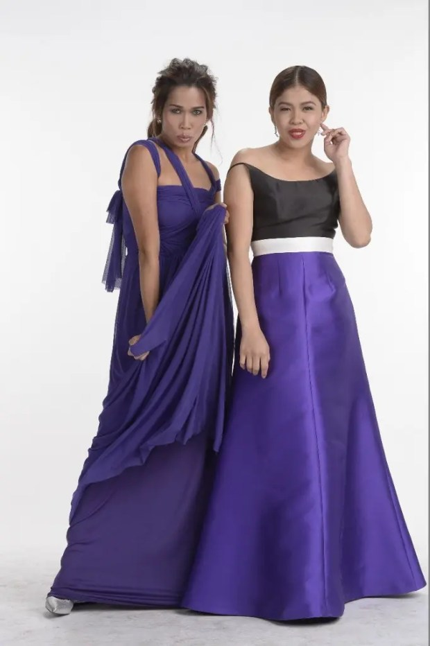 Pokwang and Melai (3)