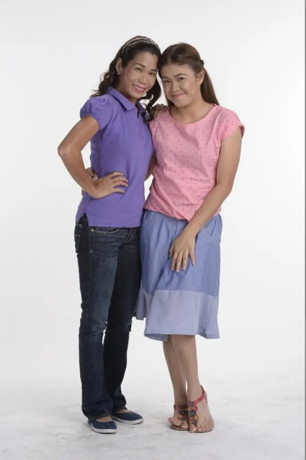 Pokwang and Melai (9)