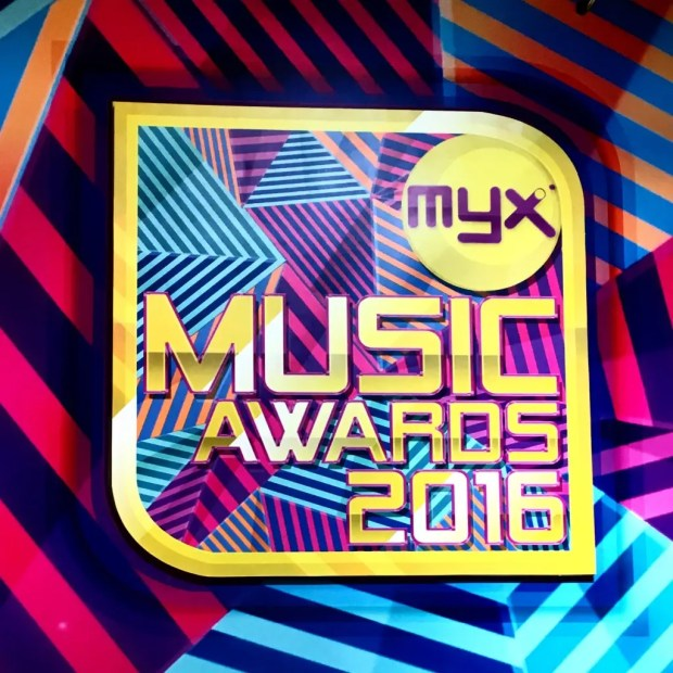 Myx Music Awards