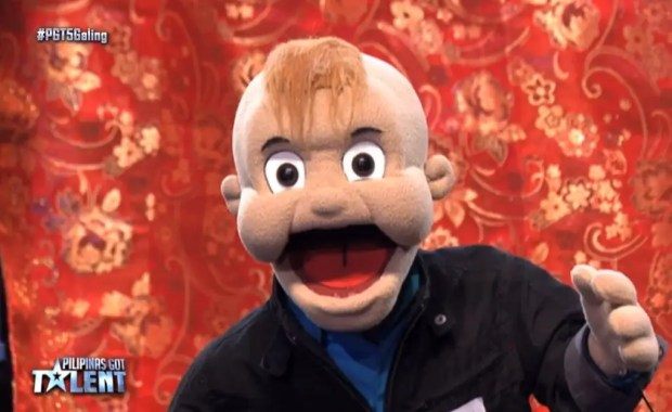 Tyler the Puppet