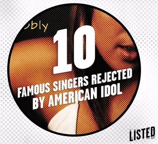 10 famous singers