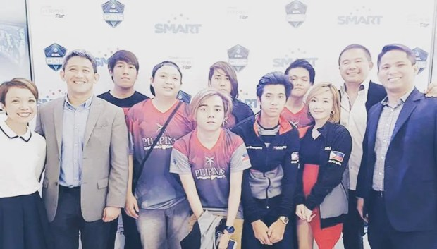 Team PH