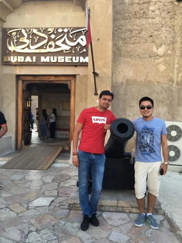 Dubai Museum3