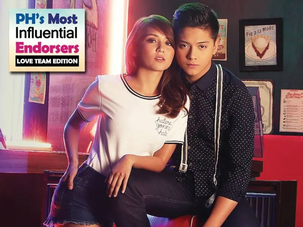 Most-Influential-KathNiel