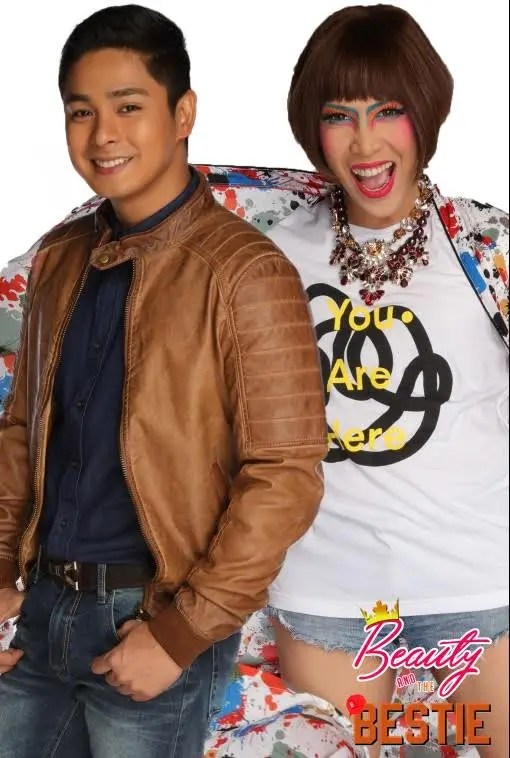 Coco and Vice