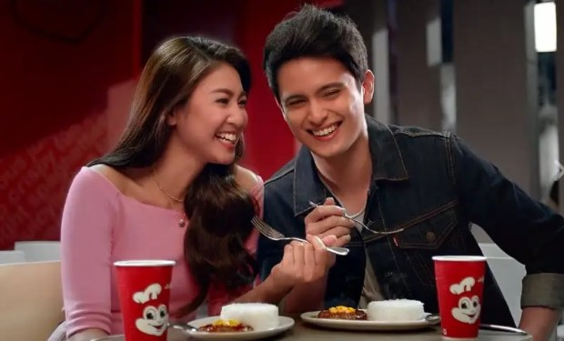 Jadine Sweet and Spicy
