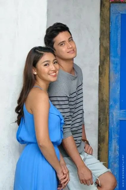 James and Nadine 3
