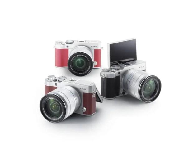 X-A3_3colors_images