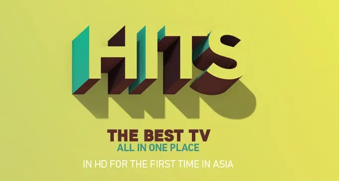 HITS HD: A Celebration of the Best TV Series Now on Cignal TV