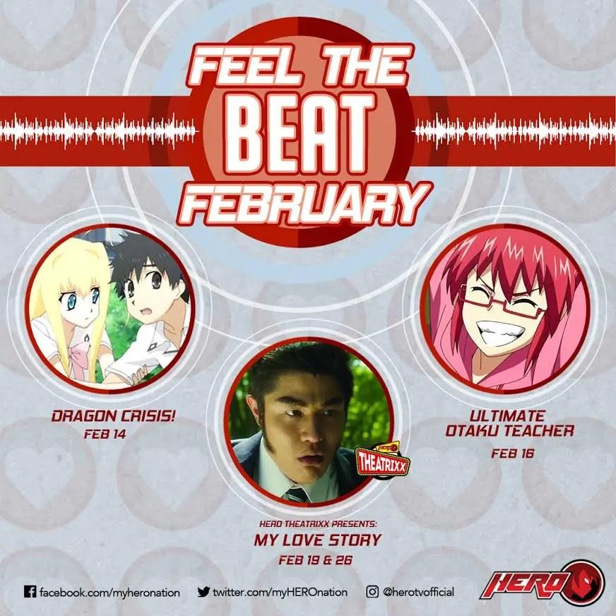 Anime Feb