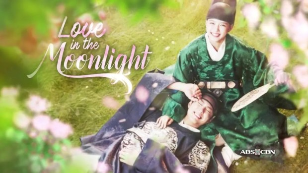 Love in the Moonlight 2