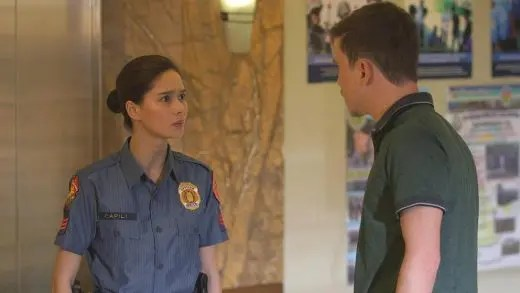 Erich and Arjo