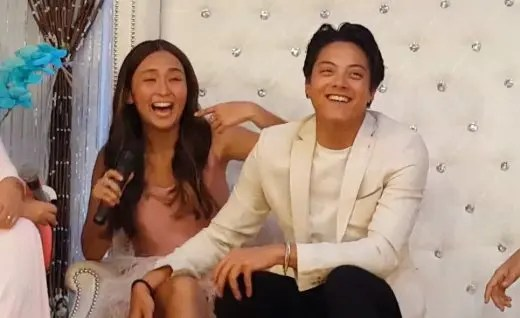 KathNiel Cant Help