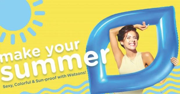 Make Your Summer