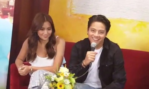KathNiel divorce