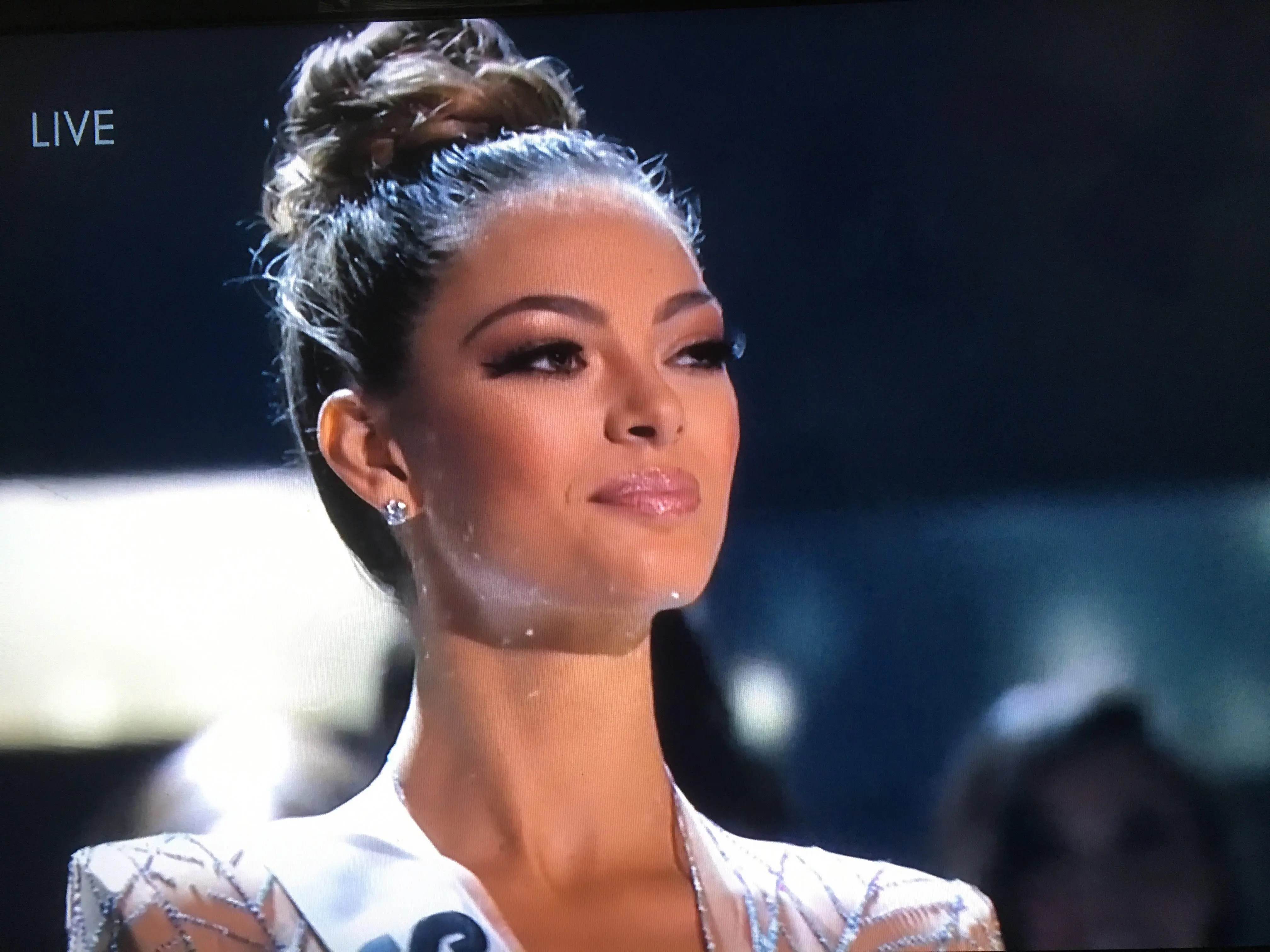 South Africa Wins Miss Universe 2017 Starmometer