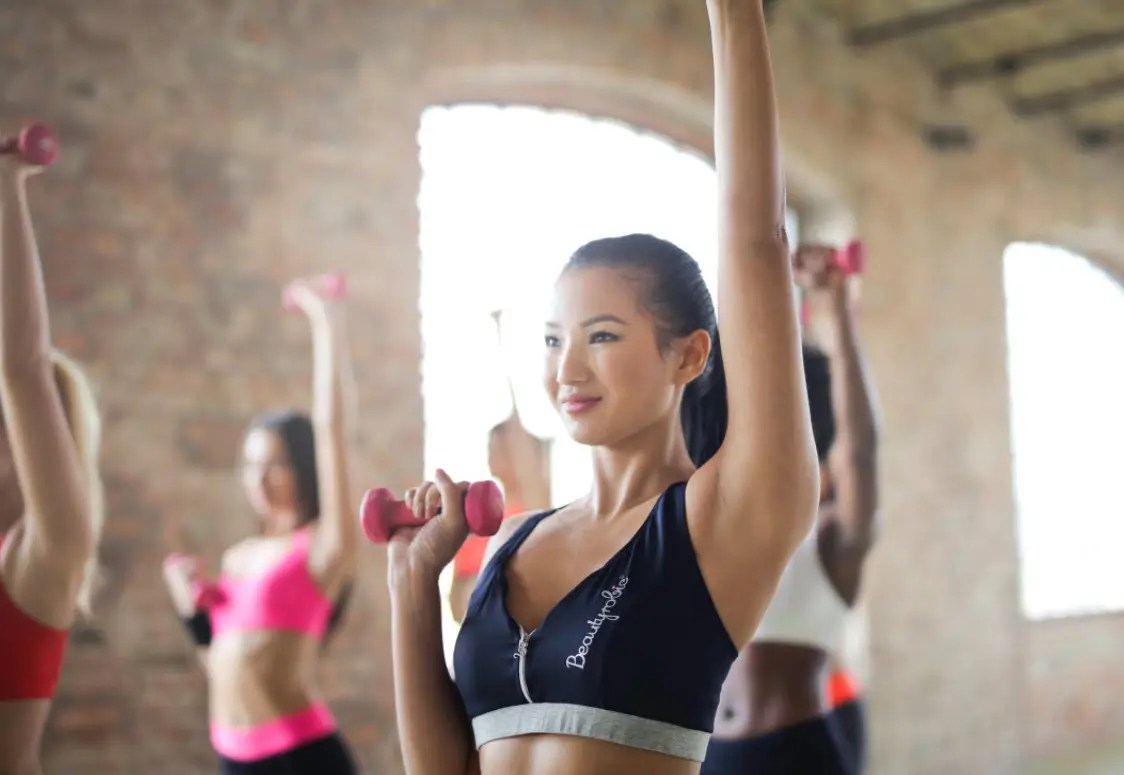 More Energy Can Help You Burn Fats Faster