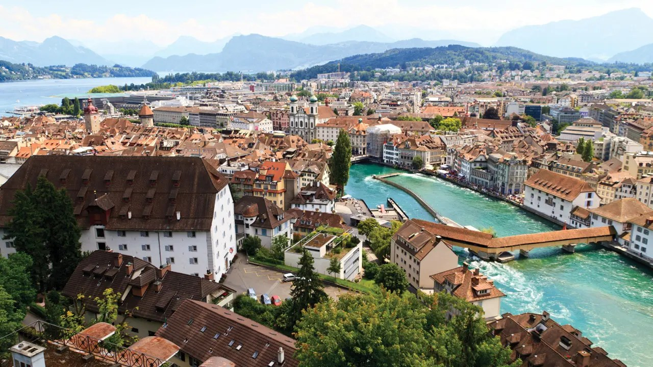 Swiss Vacation: Best Locations to Visit