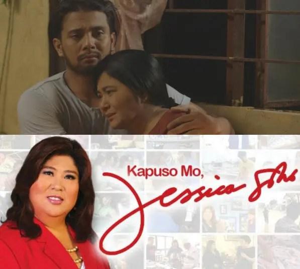 MMK' and 'Kapuso Mo, Jessica Soho' Top Weekend Nationwide