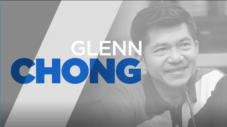 Glenn Chong