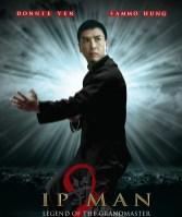 Ip Man 2 Legend of the Grandmaster_5 February, 610PM, 16 February 8PM
